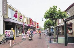 Nieuwe Detailhandelsvisie voor de gemeente Westerkwartier