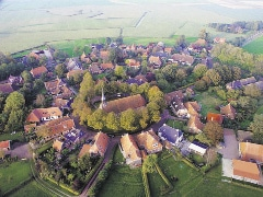 Niehove verkozen tot mooiste dorp van  Nederland!
